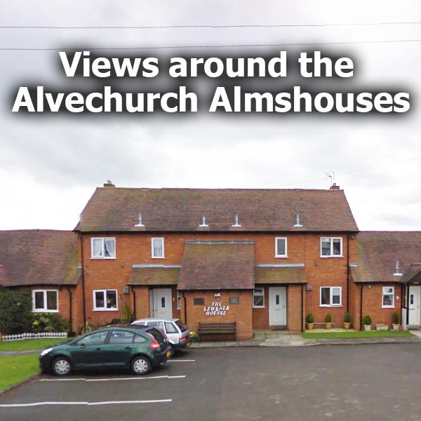 Views around the Almshouses