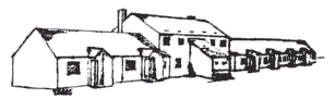 Alvechurch Almhouse Charity logo